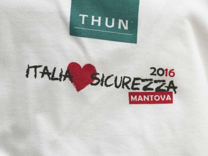 Thun Italia Love Sicurezza
