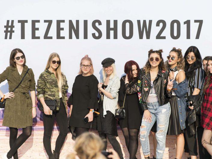 Tezenishow